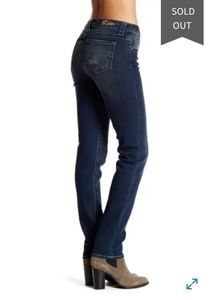 Kut From The Kloth Straight Cut Jeans